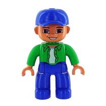 Lego Original Duplo Infantil - Menino - Frete R$10