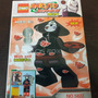 Naruto Shippuden - With Soil - Zhiao Compatível Com Lego