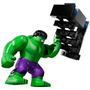 Lego Hulk 3 Grande