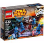 Lego Star Wars 75088 Senate Commando Troopers Lançamento