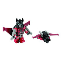 Transformers Kre-o Micro Changers - Misfire - Hasbro