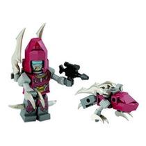 Transformers Kre-o Micro Changers - Torosaur - Hasbro