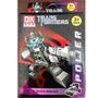 Ironhide Transformers 4 Ok Compatível Com Lego
