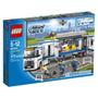 Lego City 60044 Mobile Police Unit- Polícia Móvel - 375 Pç