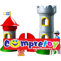 Playmobil - Meu Primeiro Castelo Medieval 6771 - Sunny