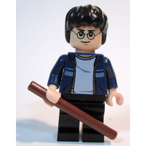 Lego Original Harry Potter - Harry Potter 4840 - Frete R$5