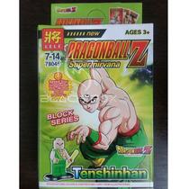 Tenshin Han Dragon Ball Z Lele Compatível Com Lego