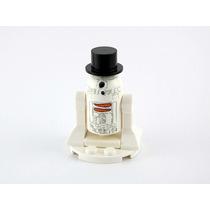 Lego Original Star Wars - R2-d2 Snowman Natal - Frete R$5