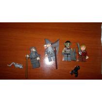 Boneco Lego Senhor Dos Anéis - Escolha O Seu