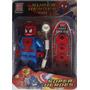 Boneco Lego Marvel Liga Da Justiça Avengers Homem Aranha