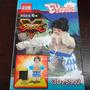 E. Honda Street Fighter 5 V Jlb Original Compatível Com Lego