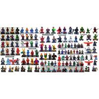 Lego Capitao América Vingadores Arqueiro Thor Super Homem