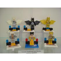 Batman Dc Universe Vs Wolverine X Men Marvel Universe
