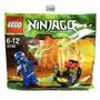 Lego 30085 - Ninjago Jumping Snakes