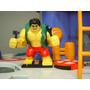 Hulk Laranja Marvel Vs Capcom Clash Of Super Heroes Lego