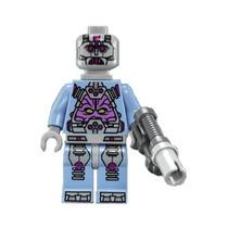 Kraang Tartarugas Ninjas Lego Compatível Krang Cod. 066 Bbt