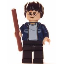 Lego Boneco Original - Harry Potter - Frete R$5,00