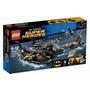 Lego 76034 Batman - Perseguição De Batbarco No Porto - C/ Nf