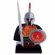 Super Oferta - Tipo Lego Varios Personagens - 13 Modelos