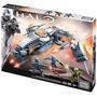 Mega Bloks Halo Nave De Guerra Phaeton - Mattel