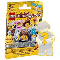 Lego Lego City Original Minefiguras Serie 12 Pronta Entrega