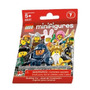 Lego Minifigures Series 7 Coleção Completa 8831