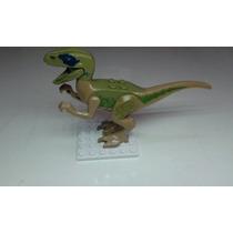 Lego Dinossauros Jurassic World
