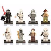 Lego Star Wars Despertar Da Força Kylo Ren Captain Phasma