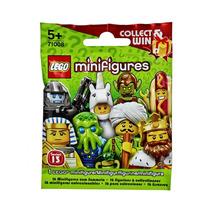 Lego 10 Minifiguras Surpresa Lacrada Série 13 Código 71008