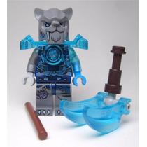 Lego Original Chima - Stealthor - Frete R$6