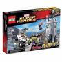 76041 Lego Super Heroes Vingadores - O Combate Na Fortaleza