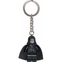 Chaveiro Lego Star Wars Emperor Palpatine 853118