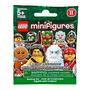 Lego Minifigures Series 11 Novo 71002 01 Minifigura Surpresa