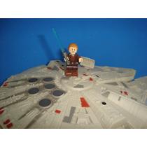 Star Wars Jedi O Jedai Anakin Skywalker Império = Lego