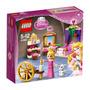 Lego 41060 O Quarto Real Da Bela Adormecida - Princesas