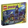 Lego Scooby-doo 75904 Mystery Mansion/mansão Mistério 860 Pç