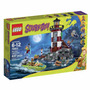 Lego Scooby-doo 75903 Haunted Lighthouse - Farol Assumbrado