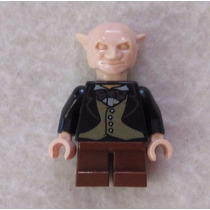 Lego Original Harry Potter - Goblin De Gringotte - Frete R$6