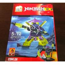 Ninja Go Ninjago Elephant Compatível Com Lego Modelo 1