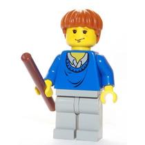 Lego Boneco Ron Weasley 2 - Harry Potter - Frete R$5,00