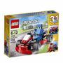 Lego 31030 Kart Vermelho - 106 Peças C/ Nota Fiscal