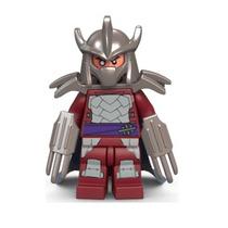 Destruídor Shredder Tartaruga Ninja Lego Compatível Cod 065