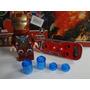 Boneco Lego Marvel Liga Da Justiça Avengers Homem De Ferro