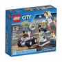 Lego City 60077 Space Starter Set - Kit Espacial - 107 Pç
