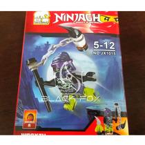Ninja Go Ninjago Elephant Compatível Com Lego Modelo 8