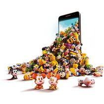 Coleção Completa 65 Gogos Disney Com Os Dourados E Prateados
