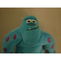 Pelúcia Sulley - Disney - Monstros S.a. - Mc Donald´s - 15cm