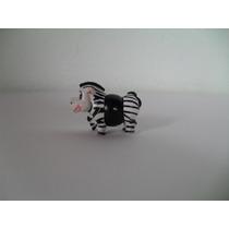 Kinder Ovo Coleção Animal Zebra Corpo De Bola Impecável