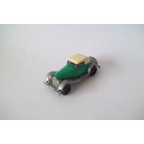 Kinder Ovo K 95 - 98 Carro Antigo 5,5 Cm