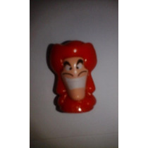Gogos Disney - Capitão Gancho (peter Pan)